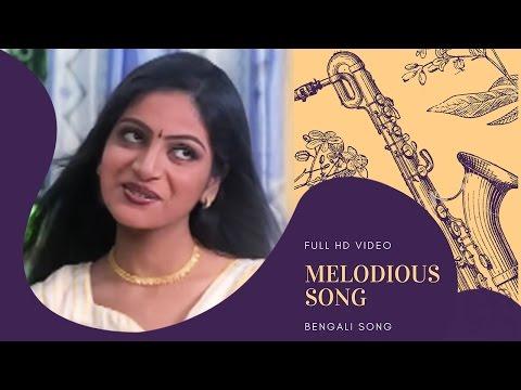 Ashbo Abar Phire | Garakol Movie | Prasenjit | Rachana | Bengali Song 2017