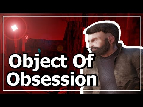 Dead By Daylight l Object Of Obsession Challenge D: l Backwater Swamp