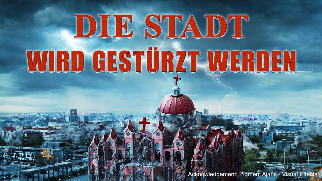 Offenbarung des Johannes: Das zerstörte Babylon |