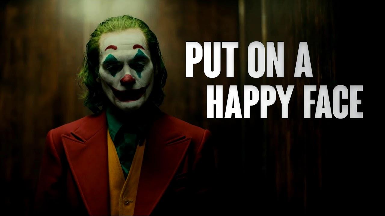 조커(2019) OST : Put on a happy face.FLAC / Joker(2019) OST : Put on a happy face.FLAC - YouTube