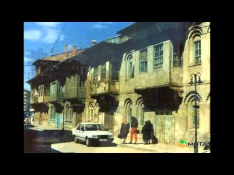 Malatya'da Toplu Taşımın Hikayesi
