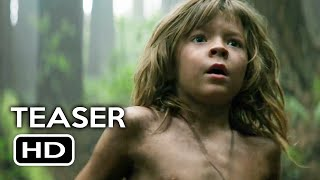 Pete's Dragon Official Teaser Trailer (2016) Bryce Dallas Howard Live-Action Disney Movie HD