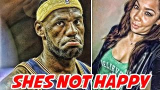 Al Horfords Sister CALLS OUT LeBron James! Paul Pierce Fires SHOTS at Brandon Jennings!   NBA News