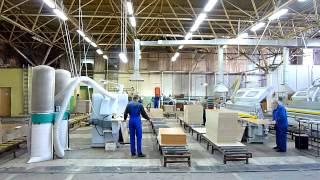 Производство офисной мебели, компания