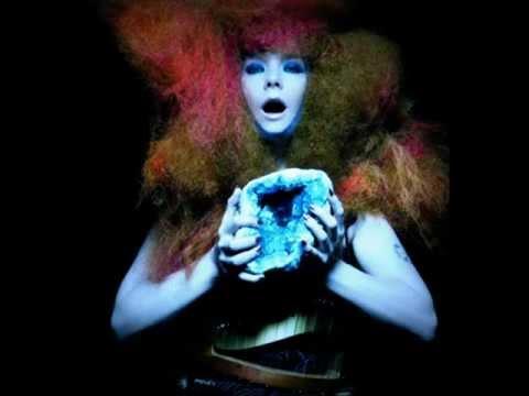 Björk - Sacrifice (String Version) mp3