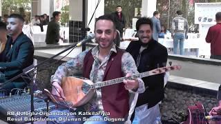 Gambar cover Ankaralı Meçhul - Canlı Performanslar (2019)