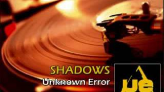 Unknown Error - Shadows Unicron Remix
