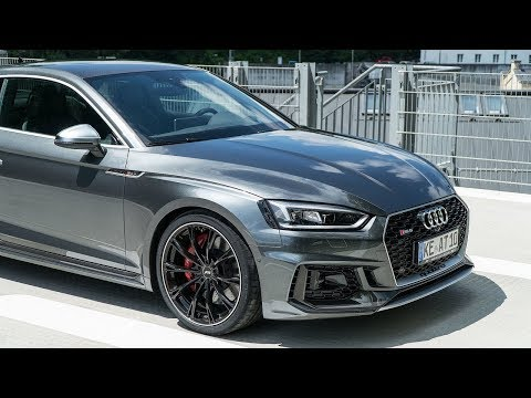 2018 Audi RS5 Coupe ABT Sportsline
