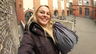 The biggest loser 2016: Mareike Spaleck Berlin Frühstücksfernsehen VLOG 1