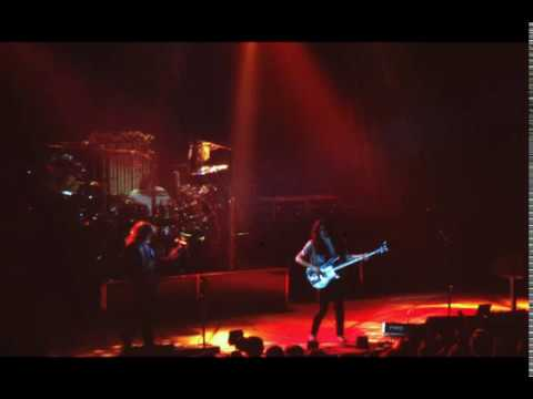 Rush Concerts 1980 1981 Youtube