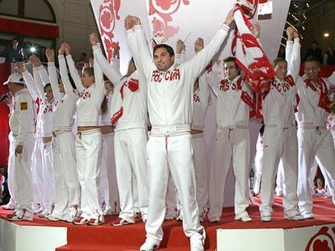 Впервые о марке bosco sport узнали в 2001 году, когда российская компания bosco di ciliegi family решила открыть собственную марку спортивной одежды. Практически сразу было подписано соглашение с олимпийским комитетом россии, после чего bosco di ciliegi family стала официальным.