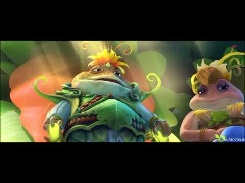 Frog Kingdom Corton Movie Part 2