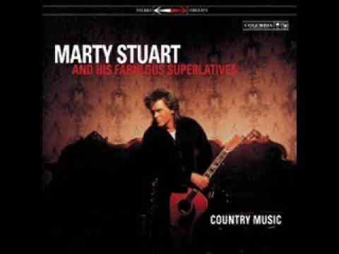 Marty Stuart & Merle Haggard ~ Farmer's Blues
