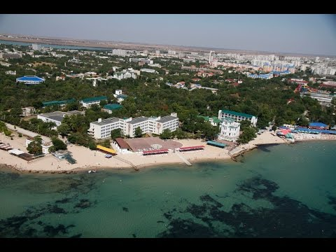 Санаторий Золотой берег 2013