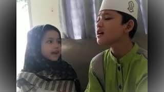 Video Alwi Assegaf & Aminah Assegaf - Roqqot Aina Ya Syauqon download MP3, 3GP, MP4, WEBM, AVI, FLV Juni 2018