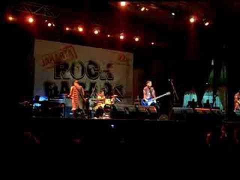 Koil - Opening Intro - Jakarta Rock Parade
