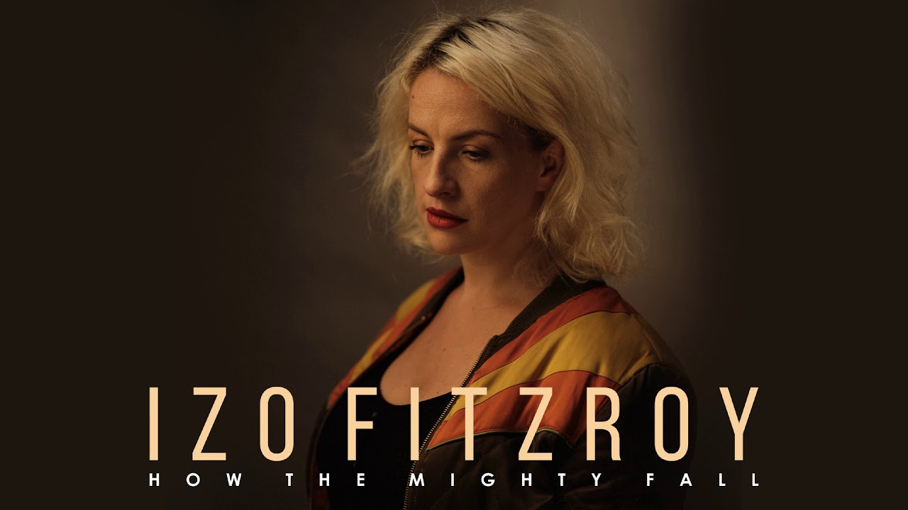 Izo FitzRoy - Give Me a Moment