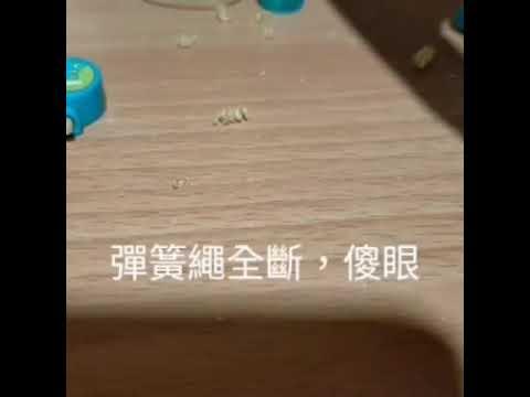 中壢夜市玩具空間五十元隨機扭蛋 - YouTube