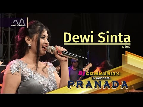 Ungkapan Hati - Dewi Sinta OM. PRANADA with BJ Community Terbaru 2017