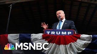 Joe: Secretary Of State Names Getting Stronger | Morning Joe | MSNBC