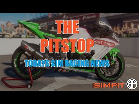 Chili Bowl Scan, Isle of Man, NASCAR Fun, GPVWC Prize Money, Driver Contracts - Pitstop