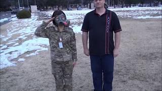 元海兵隊員直伝、近接格闘術を紹介します!気づいたら死んでいるレベル...