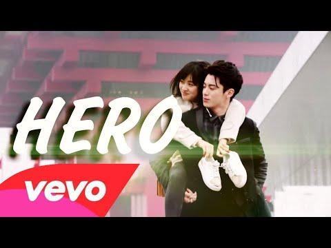DAO MING SI ♡ SHANCAI || HERO
