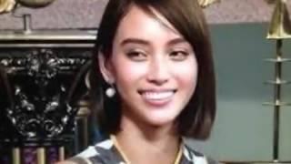 26日放送の「誰だって波瀾爆笑」(日本テレビ系)で、滝沢カレンが、ア...