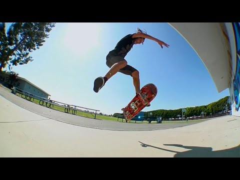 Stefan Janoski | SB Chronicles, Vol. I | Commentary