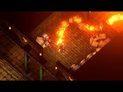 Powerlust - Action RPG Roguelike - Android Gameplay HD
