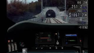 Train Simulator 九州新幹線 #2 800系 新幹線 つばめ 快速タイプ 新八代⇒鹿児島中央