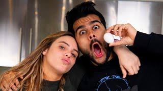 French Toast for Beginners | Lele Pons & Adam Waheed