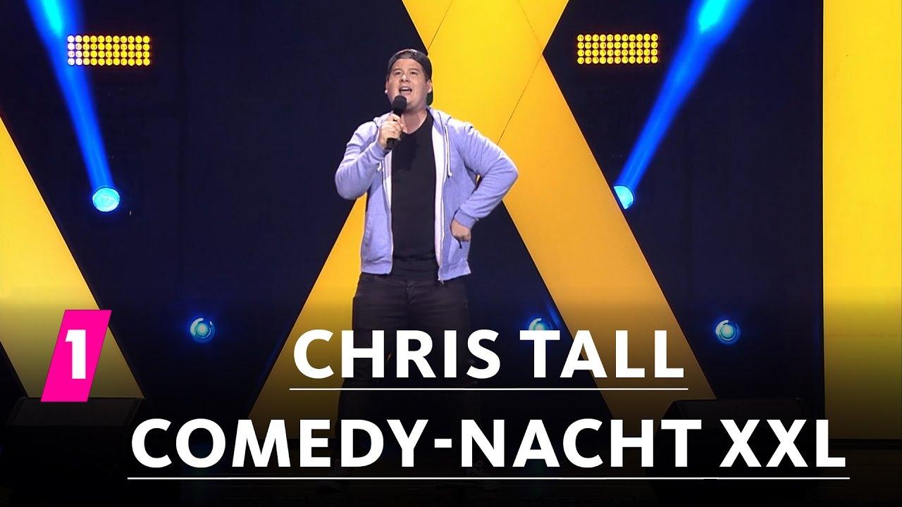 Einslive Comedy Nacht 2021