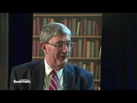 EWTN Bookmark - 2019-09-22 - The Irony of Modern Catholic History; the Fragility of Order