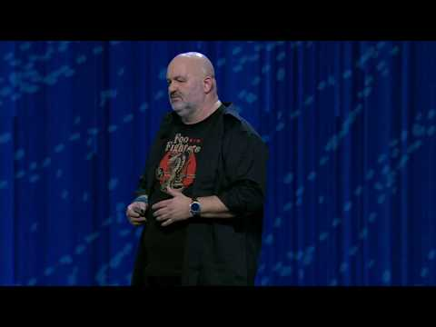 AWS re:Invent 2017 - Introducing AWS Cloud9: Werner Vogels Keynote