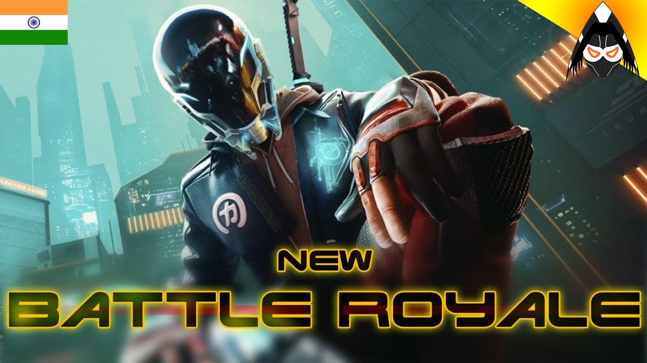 New Battle Royal Game Hyper scape Tutorial In Hindi | Hyper scape | India | 2020 |