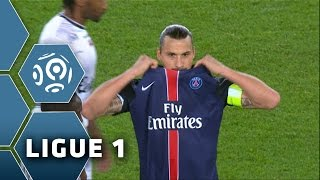 Video Gol Pertandingan Paris Saint Germain vs Guingamp