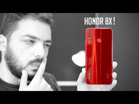 ده Honor 8X | لو بتفكر تشتريه شوف الفيديو ده الأول thumbnail