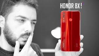 ده Honor 8X | لو بتفكر تشتريه شوف الفيديو ده الأول