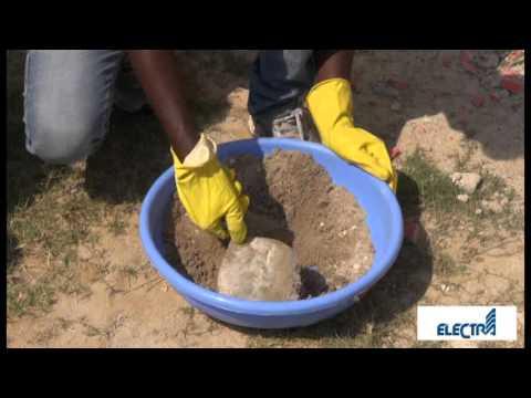 Geo Repair Application