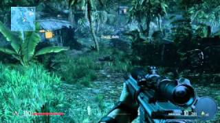 Sniper Ghost Warrior HD Max Settings