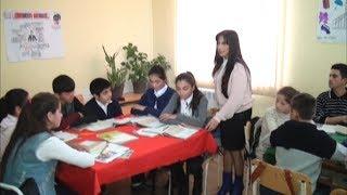 Pulsuz ingilis dili kursları təşkil edilib