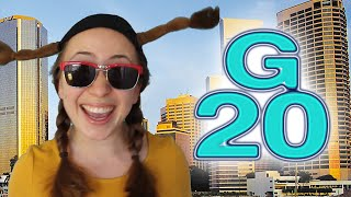 G20 RAP
