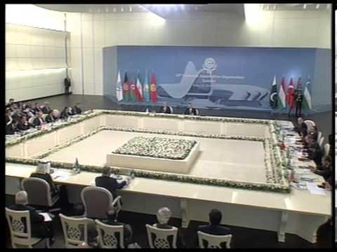 12th ECO summit - 16 October 2012