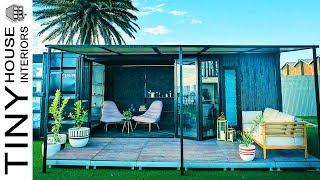 Absolutely Beautiful Australia Tiny House | Tiny House Interiors