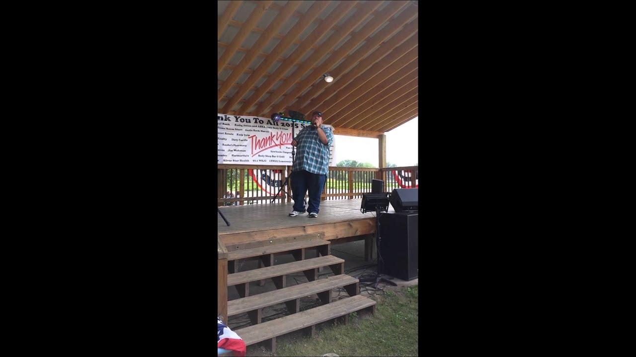 Boot Scootin Boogie Karaoke Finals Youtube