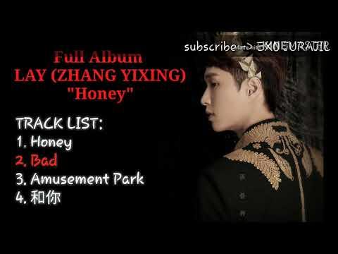 Free Download Full Album Lay (zhang Yixing) – Honey Mp3 dan Mp4