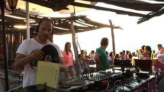 Bruno from Ibiza & JP Chronic | Kumharas, Ibiza [Sol Sessions #21] | DanceTrippin