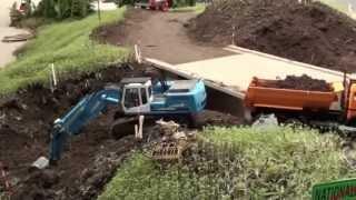 RC Trucks - Baiersbronn 2012 T2