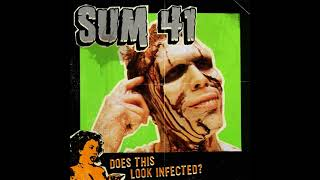 S̲um 4̲1 - Does This Look Infected (Full Album)